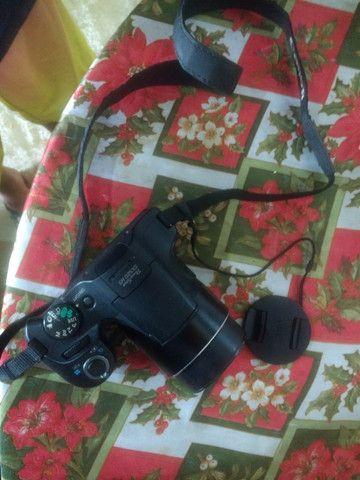 Máquina fotográfica Canon - Foto 6