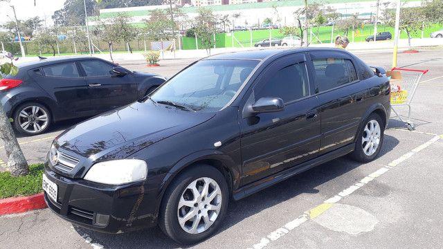 GM Astra 2011