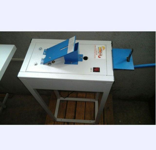 Máquina para fabricação de chinelo automático - Foto 3