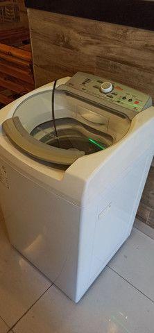 Máquina de lavar Brastemp Ative<br>9kg<br> - Foto 3