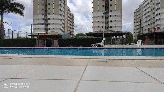 Apto. de 2/4 Semi Mobiliado próx. ao Hospital Metropolitano e Shopping Pátio. - Foto 14
