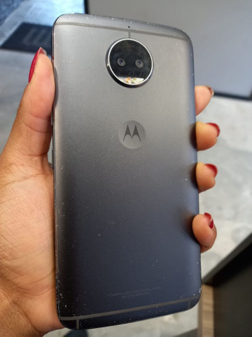 Moto G5S Plus 32GB - Foto 2