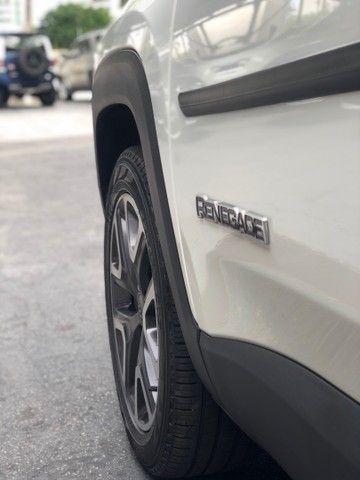 Renegade Longitude Diesel 4x4 2019 - Foto 8