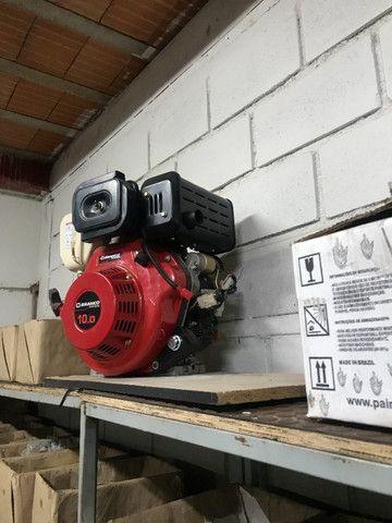Motor diesel acionado  10 CV R$ 2100,00  * - Foto 3