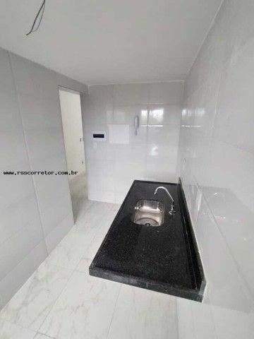 Apartamento para Venda em João Pessoa, José Américo de Almeida, 2 dormitórios, 1 suíte, 1  - Foto 10