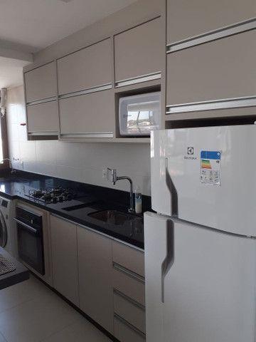 Apartamento no centro de Torres de dois dormitórios... - Foto 4
