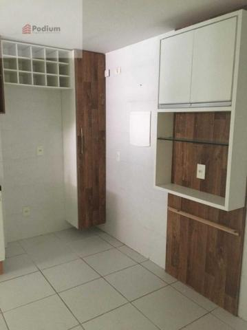 Apartamento à venda com 3 dormitórios em Bessa, João pessoa cod:36351 - Foto 5