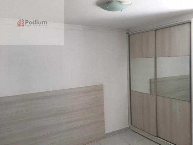 Apartamento à venda com 3 dormitórios em Bessa, João pessoa cod:36351 - Foto 10