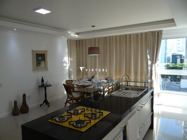 Apartamento à venda com 3 dormitórios em Centro, Balneário camboriú cod:667 - Foto 2