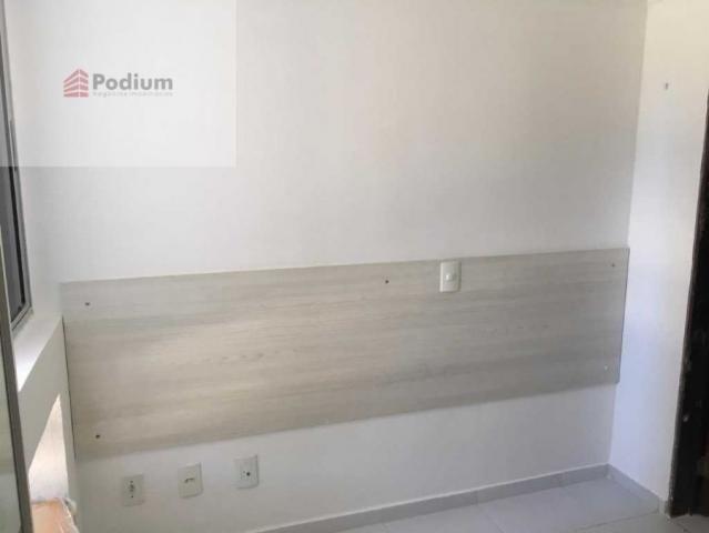 Apartamento à venda com 3 dormitórios em Bessa, João pessoa cod:36351 - Foto 17