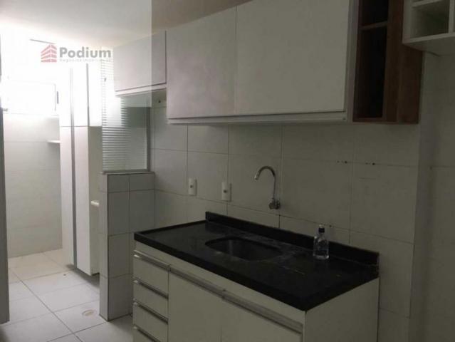 Apartamento à venda com 3 dormitórios em Bessa, João pessoa cod:36351 - Foto 6