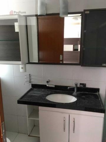 Apartamento à venda com 3 dormitórios em Bessa, João pessoa cod:36351 - Foto 16