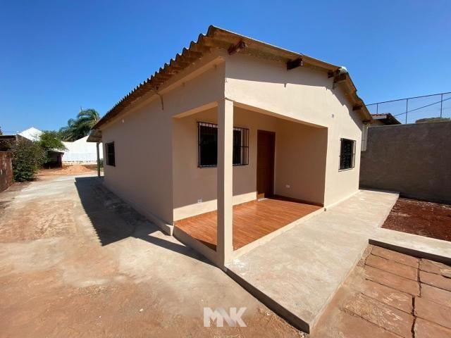 Casa para aluguel, 2 quartos, 3 vagas, Vila Ipiranga - Campo Grande/MS - Foto 10