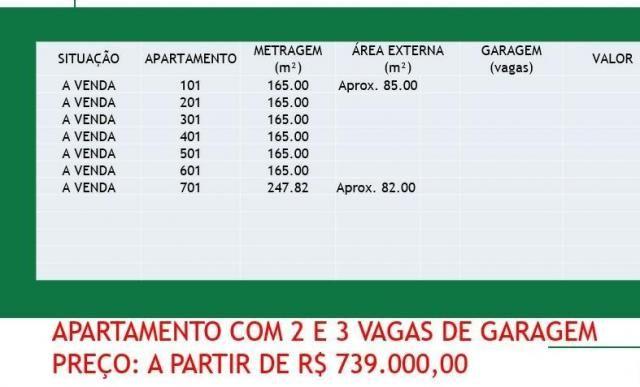 Apartamento à venda com 3 dormitórios em Iguaçu, Ipatinga cod:1093 - Foto 3