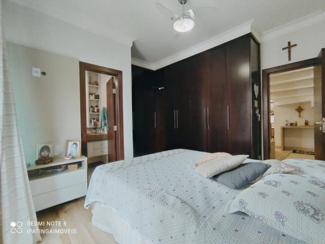 Apartamento à venda com 3 dormitórios em Iguaçu, Ipatinga cod:1272 - Foto 6