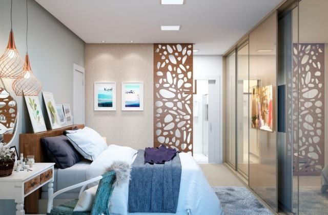 Apartamento à venda com 3 dormitórios em Cidade nobre, Ipatinga cod:528 - Foto 9