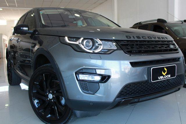 Land Rover Discovery Sport HSE L. 2.2 4x4 Die. Aut. 2017 Diesel