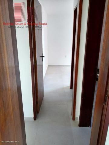 Apartamento para Venda em João Pessoa, José Américo de Almeida, 3 dormitórios, 1 suíte, 1  - Foto 4