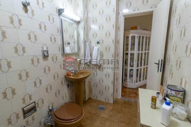 2 quartos com vaga no Flamengo - Foto 12