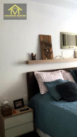 Apartamento à venda com 4 dormitórios em Praia da costa, Vila velha cod:5215 - Foto 18