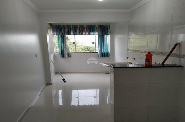 Apartamento à venda com 2 dormitórios em Centro, Dois vizinhos cod:930166 - Foto 5