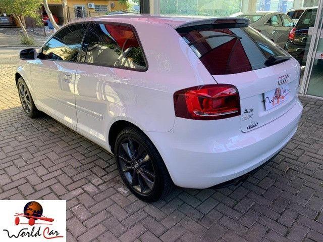 Audi/A3 Sport 2.0 Turbo - Automático - Gasolina - Foto 4
