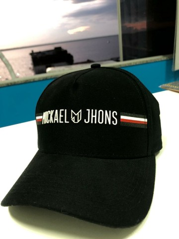 BONE MICKAEL JHONS ORIGINAL - Foto 3