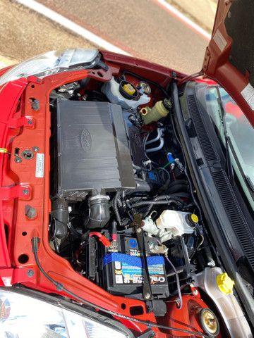 Ford Ka 1.0 Class 2011 Completo Com 14Mkm Pra Coleção  - Foto 14
