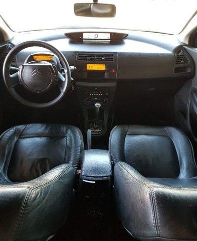 C4 Hatch 2010 2.0 Aut. com Gnv. Muito novo. - Foto 10