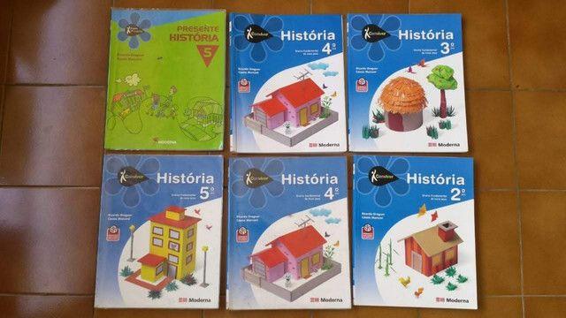 Promoção tudo por R$100 livros de ensino fundamental - Foto 4