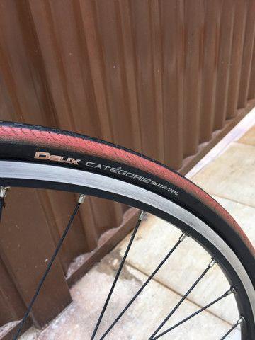 Bike gts speed