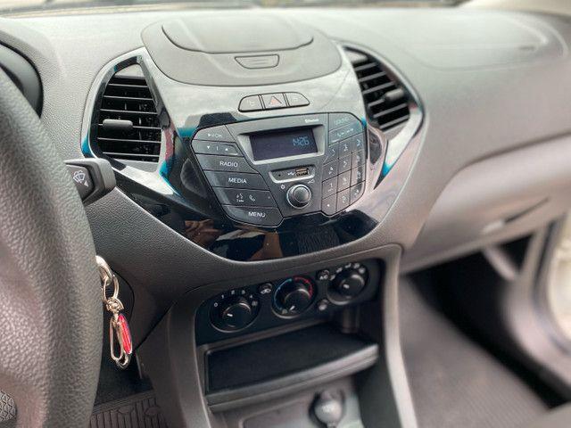 Ford Ka 1.5 Sedan 2018 - Foto 10