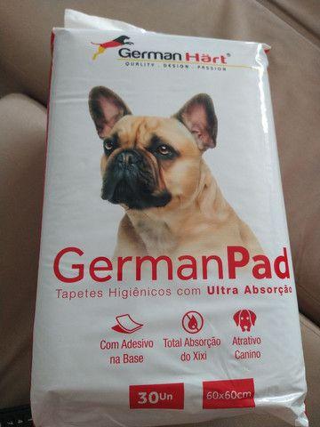 Tapete higiênico Pet..