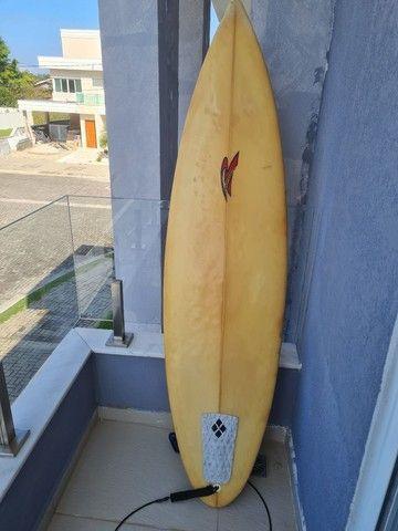 Pranchas  Surf 6.1 traquinas  - Foto 3