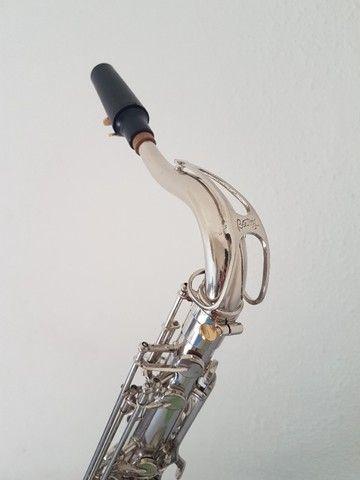Saxofone Tenor Weril Bentley - Foto 5