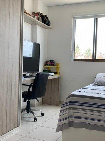 Apartamento à venda com 3 dormitórios em Mangabeiras, Maceió cod:IM1068 - Foto 17