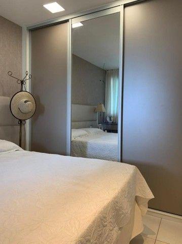Apartamento à venda com 3 dormitórios em Mangabeiras, Maceió cod:IM1068 - Foto 12