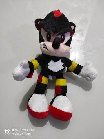 Shadow - Turma do Sonic