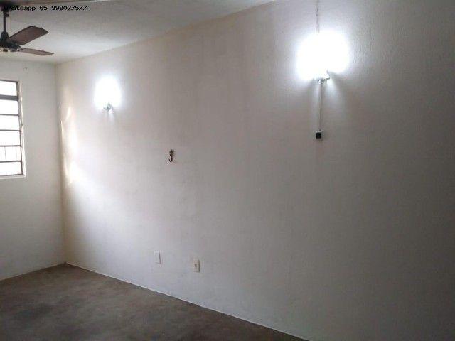 Apartamento para Venda em Cuiabá, Residencial São Carlos, 2 dormitórios, 1 banheiro, 1 vag - Foto 9