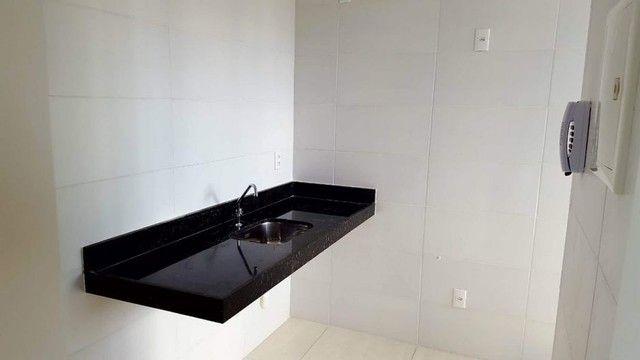 Apartamento para alugar com 2 dormitórios em Castelo branco, João pessoa cod:23795 - Foto 6
