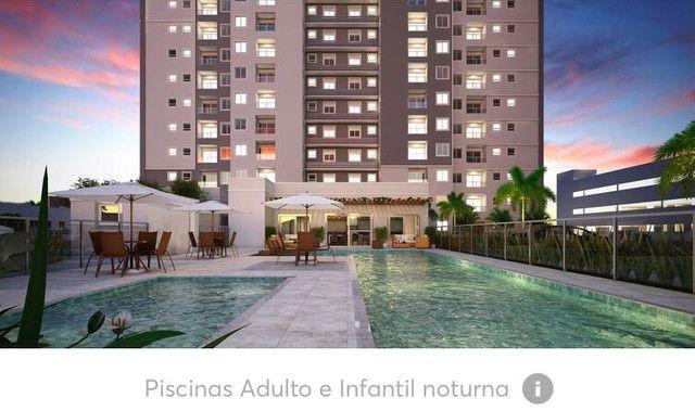 Financie o seu apartamento com entrada em até 48 vezes  - Foto 4