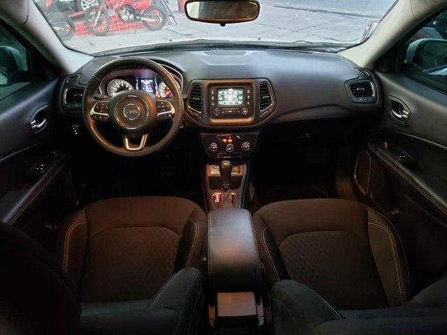 Jeep Compass 2.0 - Automático - 2017 - Foto 3
