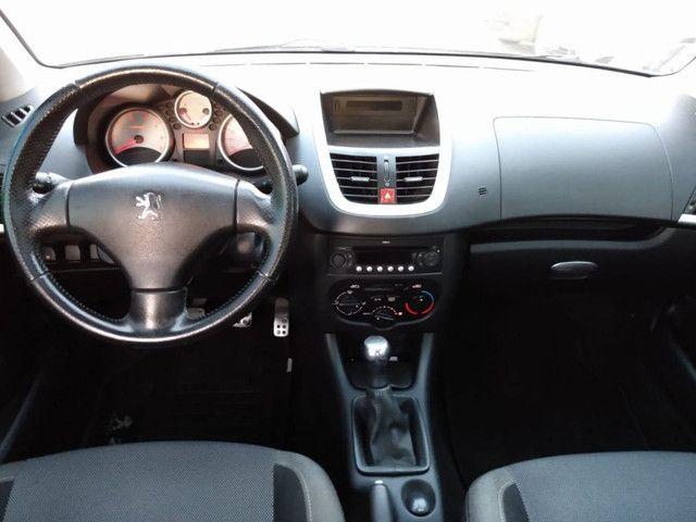 Peugeot 207 1.4 8v Quiksilver - Foto 13