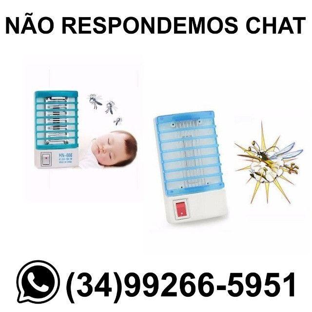 Repelente Elétrico Mata Mosquito * Fazemos Entregas
