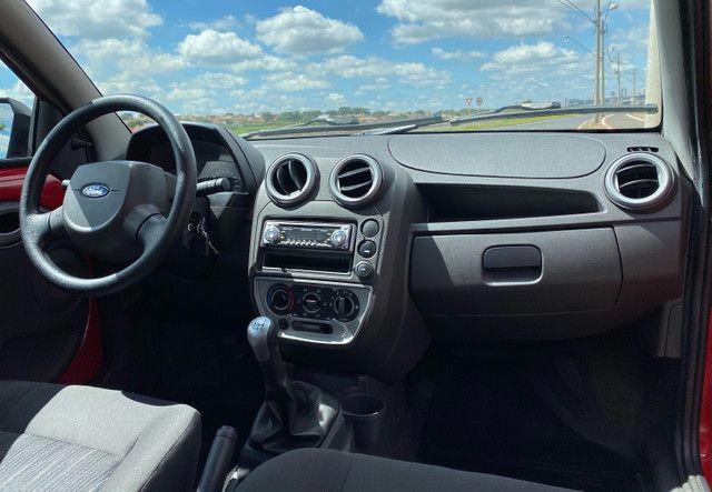Ford Ka 1.0 Class 2011 Completo Com 14Mkm Pra Coleção  - Foto 16