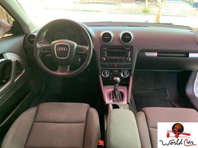 Audi/A3 Sport 2.0 Turbo - Automático - Gasolina - Foto 7