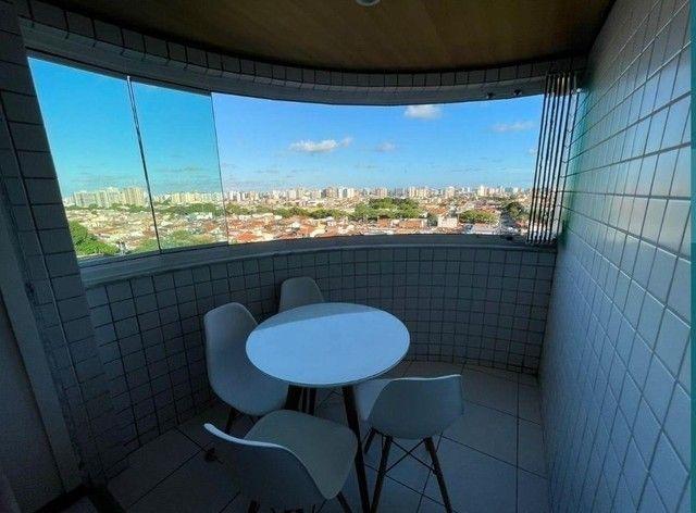 Apartamento à venda com 2 dormitórios em Jatiúca, Maceió cod:IM1072 - Foto 13
