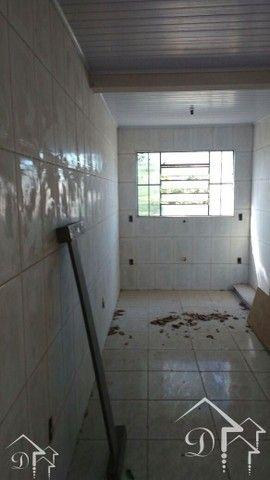 Casa à venda com 3 dormitórios em Nova santa marta, Santa maria cod:10049 - Foto 6
