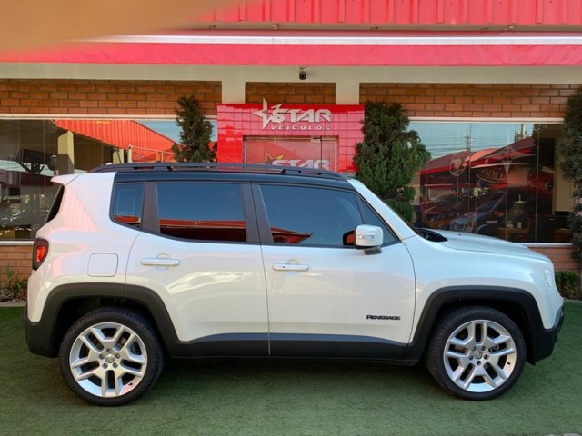 JEEP RENEGADE LIMITED 2019 STARVEICULOS - Foto 8