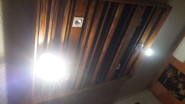 Painéis acústicos absorvedor de medias e altas frequências,paineis de led - Foto 3